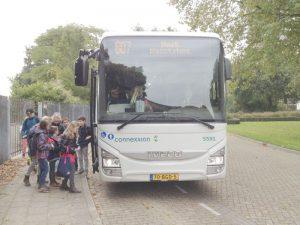 Leerlingenvervoer